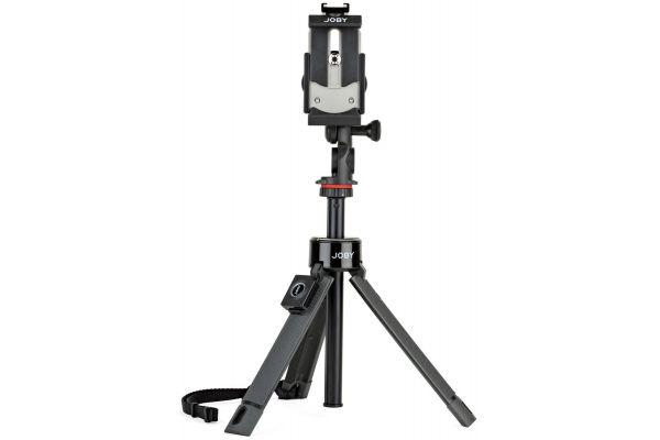 Large image of Joby GripTight PRO TelePod - JB01534 & PRO1385