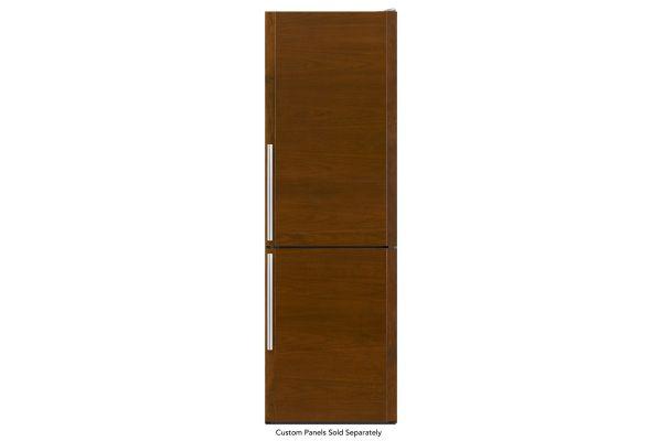 "JennAir 24"" Panel Ready Built-In Bottom-Freezer Refrigerator - JBBFX24NHX"