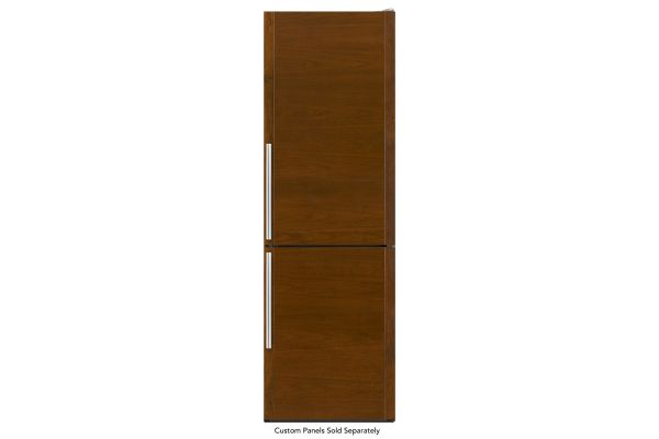 "Large image of JennAir 24"" Panel Ready Built-In Bottom Mount Refrigerator - JBBFX24NHX"