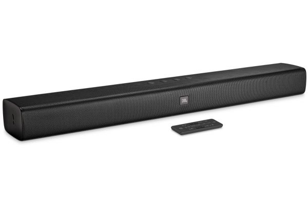 JBL Bar Studio Soundbar - JBLBARSTUDIO