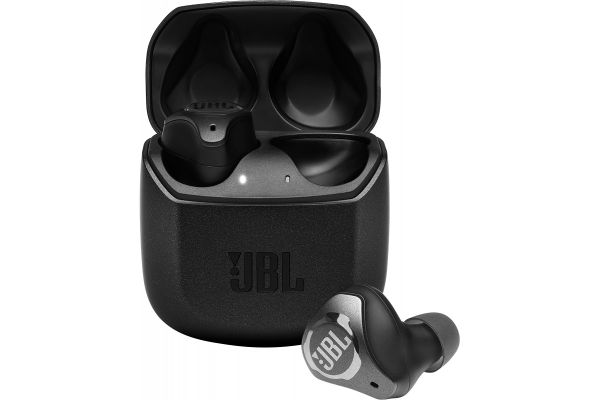 Large image of JBL CLUB PRO+ TWS True Wireless In-Ear NC Headphones - JBLCLUBPROPTWSBAM