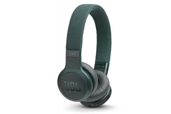 JBL LIVE 400BT Green Wireless On-Ear Headphones - JBLLIVE400BTGRNAM
