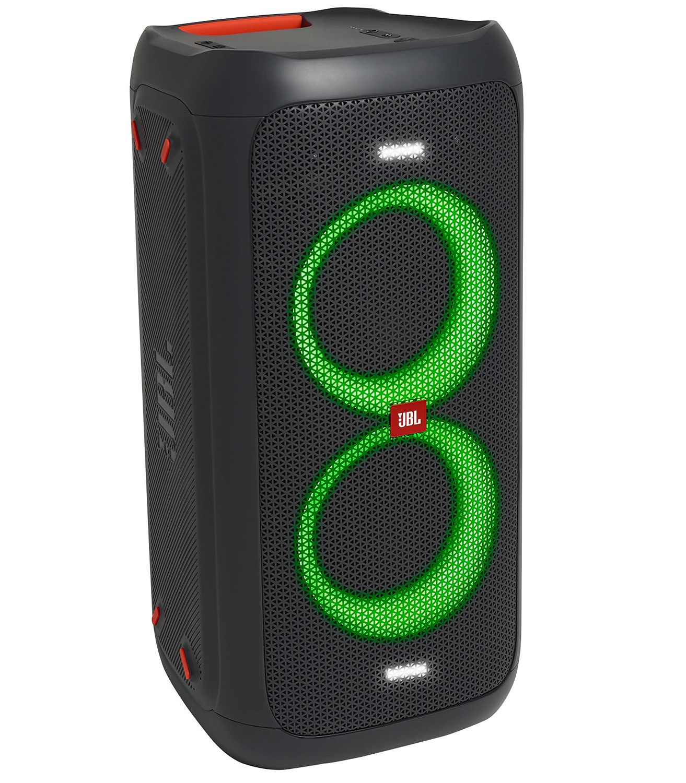 Jbl Partybox 100 Portable Bluetooth Speaker Jblpartybox100am