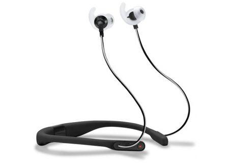 JBL - JBLREFFITBLK - Earbuds & In-Ear Headphones