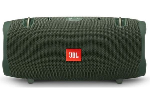 JBL Xtreme 2 Forest Green Portable Bluetooth Speaker - JBLXTREME2GRNAM