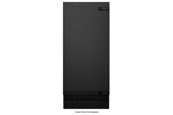"Jenn-Air 36"" Built-In Panel Ready Refrigerator Column - JBRFR36IGX"