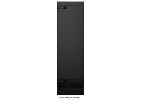 "Jenn-Air 24"" Built-In Panel Ready Freezer Column - JBZFL24IGX"