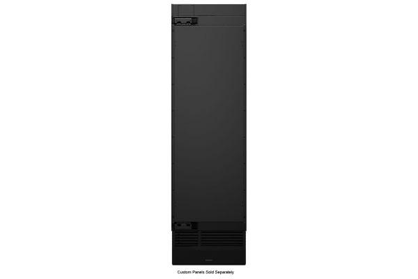 "Jenn-Air 24"" Built-In Panel Ready Freezer Column - JBZFL24IGX"