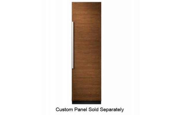 "Jenn-Air 24"" Panel Ready Built-In Freezer Column (Right-Hand Door Swing) - JBZFR24IGX"