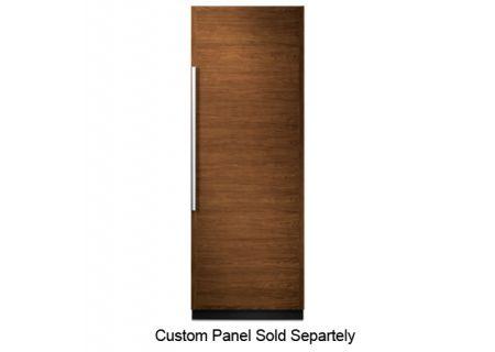 "Jenn-Air 30"" Panel Ready Built-In Freezer Column (Right-Hand Door Swing) - JBZFR30IGX"