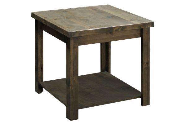 Legends Furniture Joshua Creek End Table - JC4110-BNW
