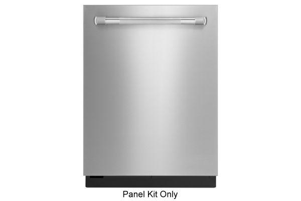 "Large image of Jenn-Air 24"" Pro-Style Dishwasher Panel Kit - JDTFS24HP"