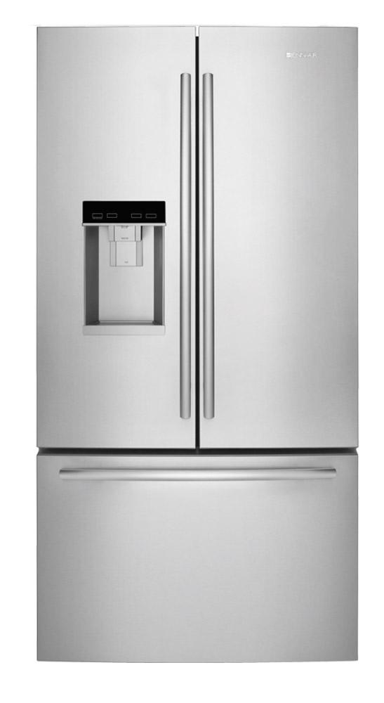 "Jenn-Air 72"" French Door Refrigerator - JFFCC72EFS"