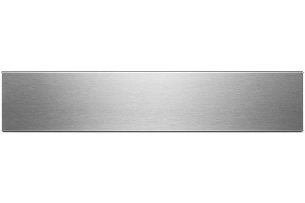 """Large image of JennAir RISE 24"""" Stainless Steel Warming Drawer - JJD3024HL"""