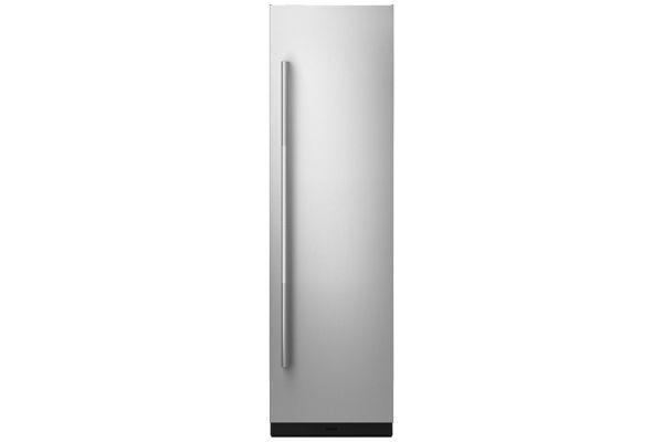 """Jenn-Air RISE 18"""" Built-In Column Refrigerator Stainless Steel Panel Kit - JKCPR181GL"""