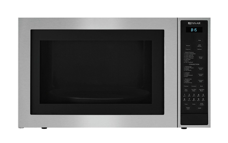 Jenn Air 24 3 4 Quot Countertop Microwave Oven Jmc3415es