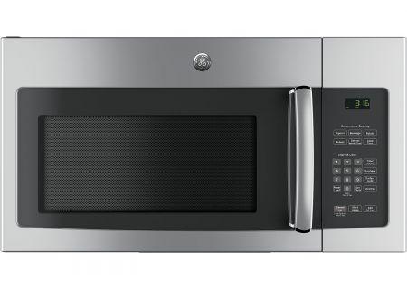 GE - JNM3163RJSS - Microwaves