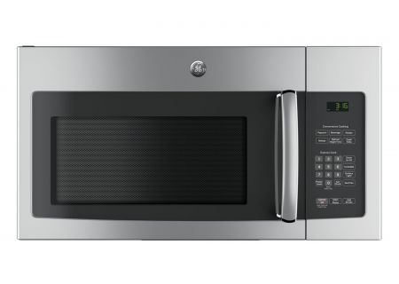 GE - JNM3163RJSS - Over The Range Microwaves