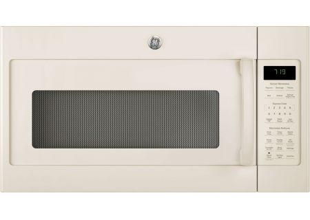 GE - JNM7196DKCC - Microwaves