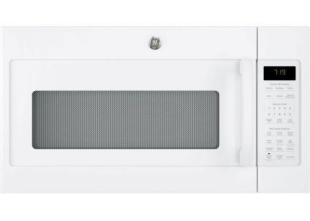 GE - JNM7196DKWW - Over The Range Microwaves