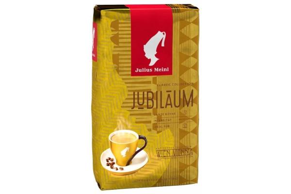 Large image of Julius Meinl 500g Jubilaum Coffee Beans - JUBILAUMB