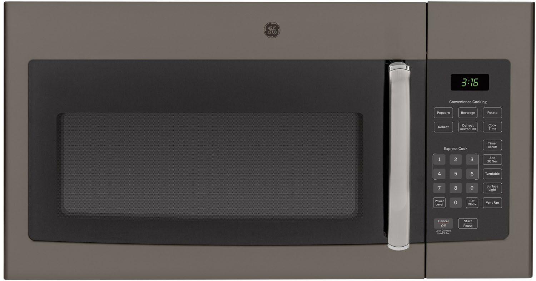 Ge Jvm3160efes Microwaves