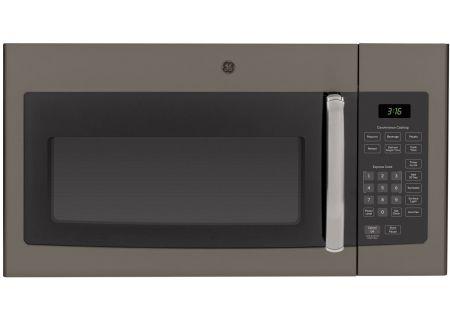 GE - JVM3160EFES - Over The Range Microwaves
