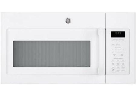 GE - JVM6172DKWW - Over The Range Microwaves