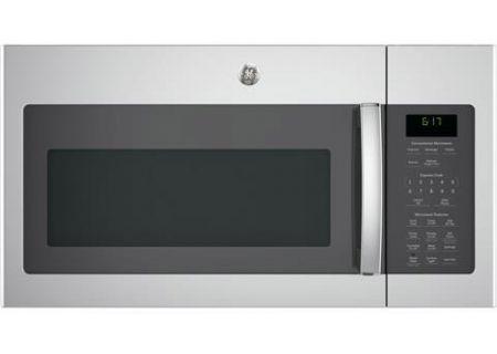 GE - JVM6172SKSS - Microwaves
