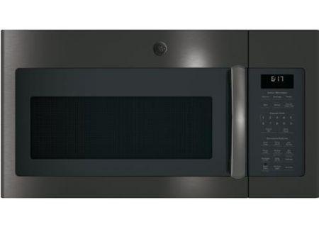 GE - JVM6175BLTS - Over The Range Microwaves