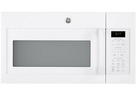 GE - JVM6175DKWW - Microwaves
