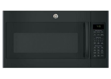 GE - JVM7195DKBB - Over The Range Microwaves