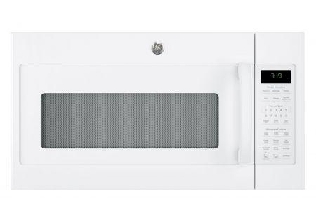 GE - JVM7195DKWW - Over The Range Microwaves