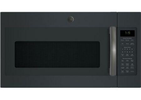 GE - JVM7195FLDS - Over The Range Microwaves