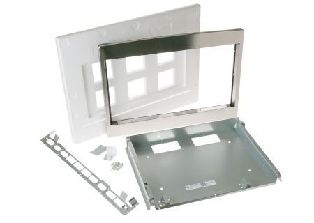 GE - JX2127SH - Microwave/Micro Hood Accessories