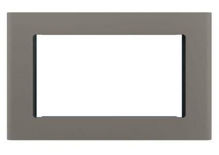 "GE Slate 30"" Built-In Microwave Oven Trim Kit - JX9153EJES"