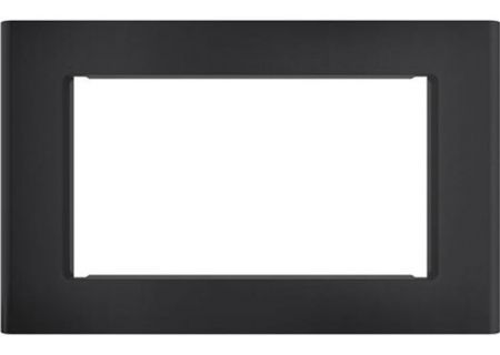 "GE 30"" Slate Built-In Microwave Trim Kit - JX9153ELDS"