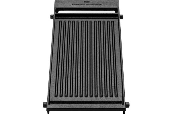 Large image of Cafe Cast Iron Grill - JXCGRILL1