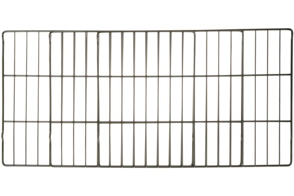 GE 3-Pack Self-Clean Oven Racks For Electric Ranges - JXRACK3E