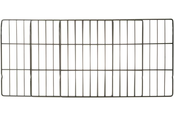 Large image of GE 3-Pack Self-Clean Oven Racks For Gas Ranges - JXRACK3G