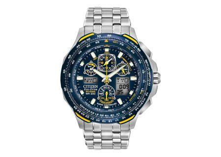 Citizen - JY0040-59L - Mens Watches