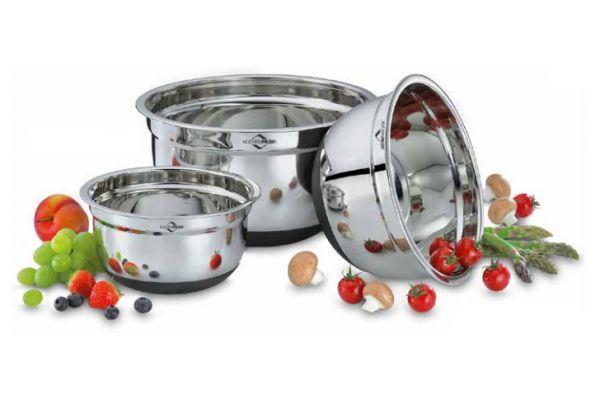 Large image of Frieling Non-Slip Mixing Bowls Set - K2505402803
