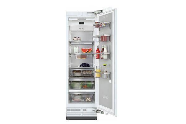"Miele MasterCool 24"" Smart Built-In Panel Ready Column Refrigerator - 36260101USA"