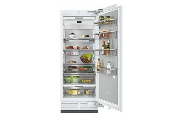 "Miele MasterCool 30"" Smart Built-In Panel Ready Column Refrigerator - 10744220"