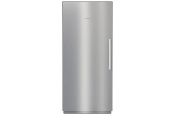 """Large image of Miele MasterCool 36"""" Stainless Steel Built-In Refrigerator - 10744810"""