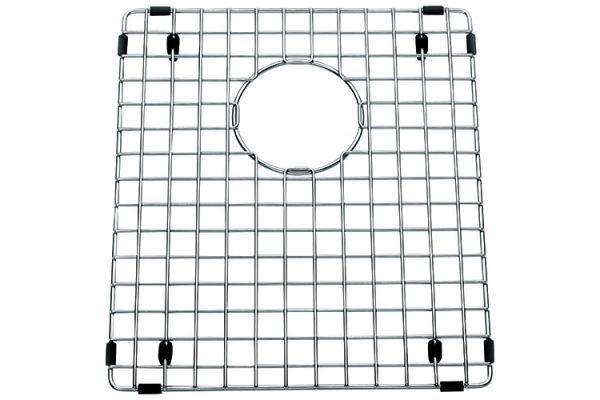 Large image of Franke Stainless Steel Bottom Drain Grid - KB13-36S