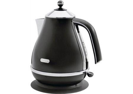 DeLonghi - KBO1401BK - Tea Pots & Water Kettles