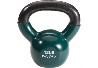 Body-Solid - KBV12 - Weight Training