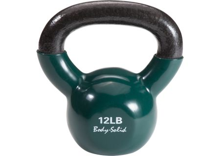 Body-Solid - KBV12 - Weight Training Equipment