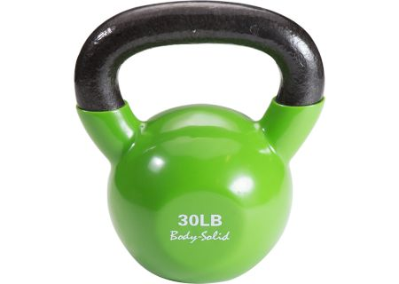 Body-Solid - KBV30 - Weight Training Equipment